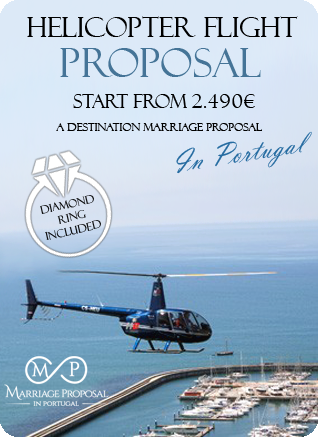 marriage proposal packages - Proposal in Portugal