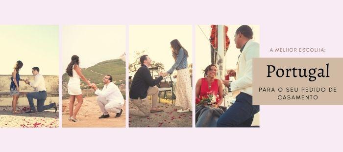 Pedido Casamento Portugal