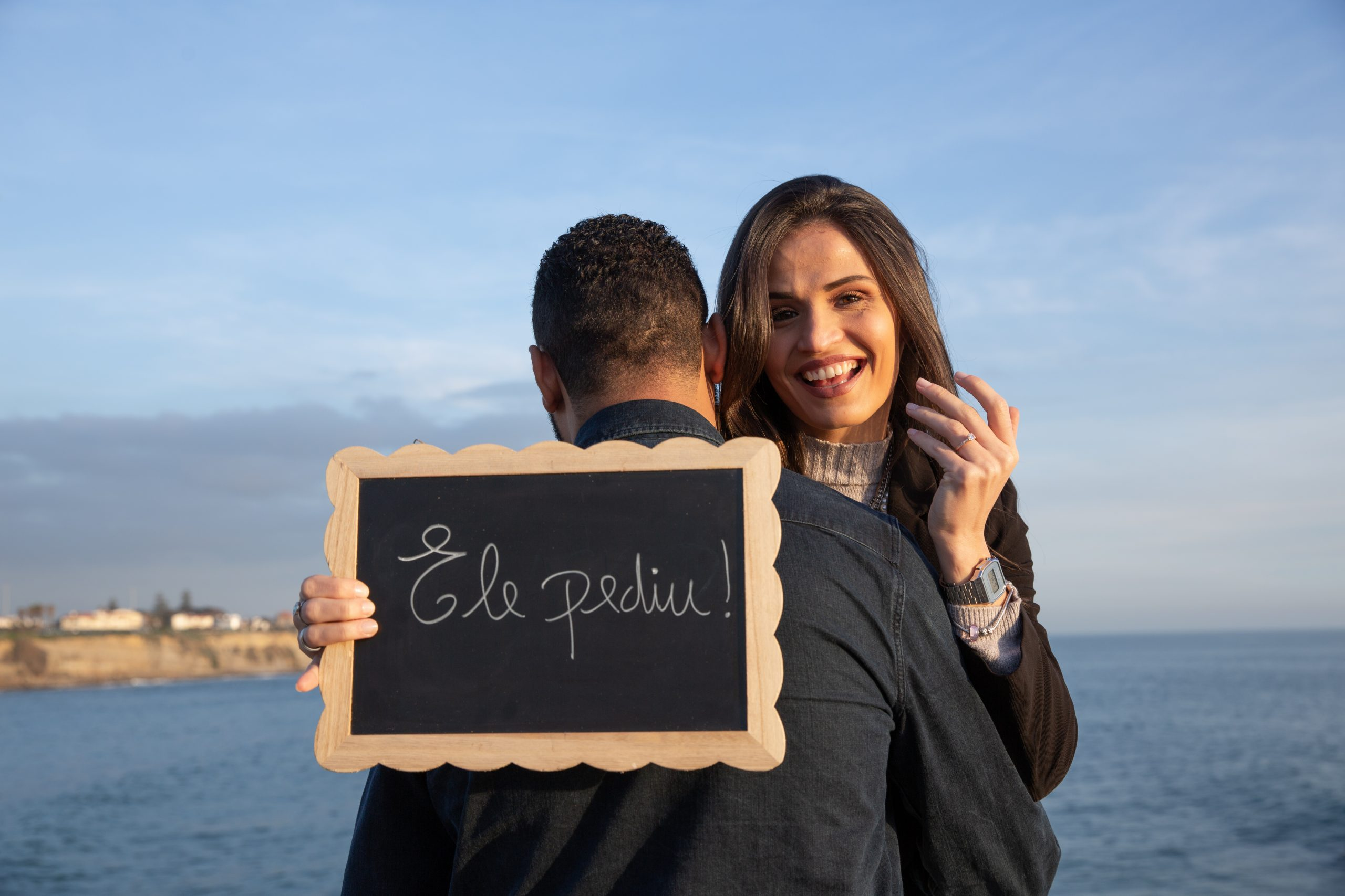 Marriage Proposal By the Sea (8)