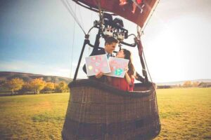 Hot Air Balloon Proposal Package (1)