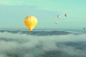 Hot Air Balloon Proposal Package (3)