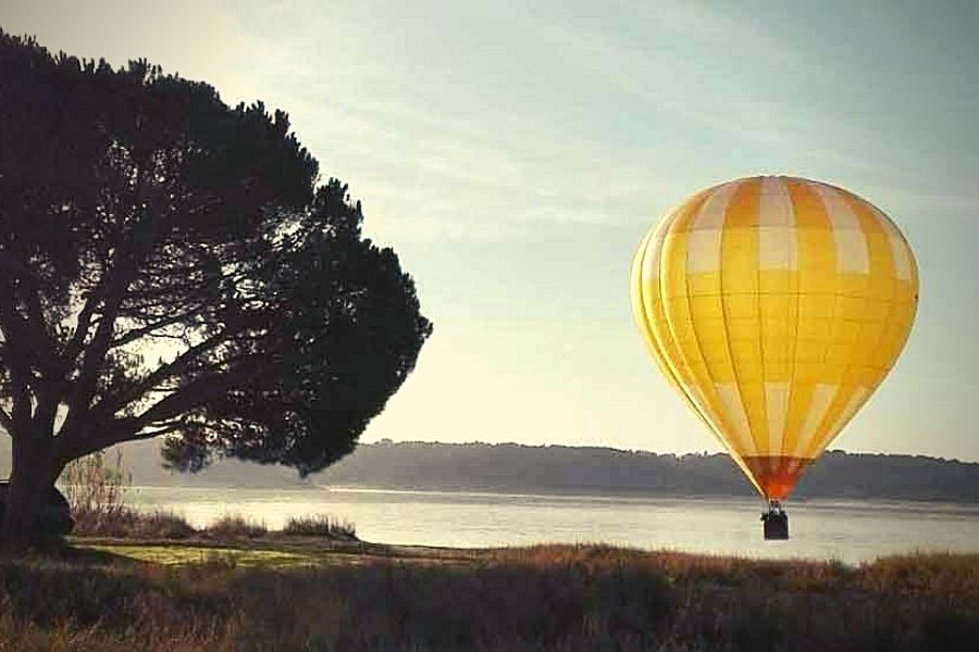 Hot Air Balloon Proposal Package (4)