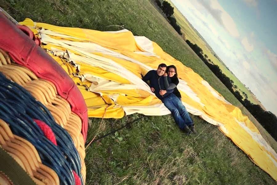 Hot Air Balloon Proposal Package (5)