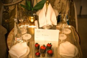 Hotel Room Proposal Package in Portugal