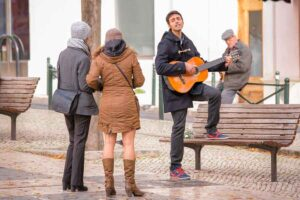 Lisbon Marriage Proposal Package