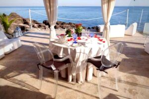 Marriage Proposal By The Sea - Proposal package in Portugal