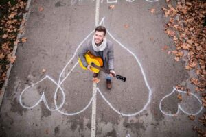 Online Serenade Proposal Package