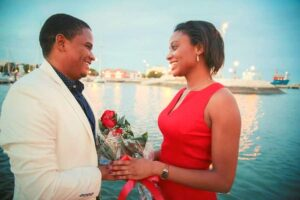 Private Boat Marriage Proposal Package