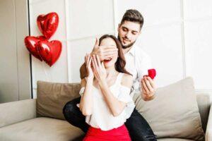 Secret Box Home Proposal