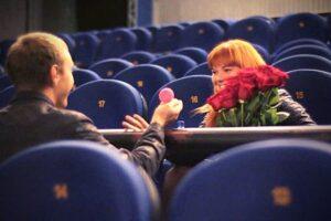 Secret Cinema Marriage Proposal Package Portugal